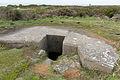 Bunker entrance, Les Landes, Jersey.JPG