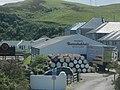 Bunnahabhain Distillery - geograph.org.uk - 865602.jpg