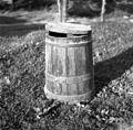 Burca za mast, pri Betegarji, Tatre 1955.jpg