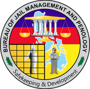 Bureau of Jail Management and Penology - Image: Bureau of Jail Management and Penology