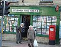 Burford, Oxfordshire ... Post Office. (4074823569).jpg