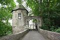 Burg Gleichenstein - Tor zur Kernburg.JPG
