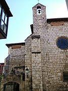 Burgos - Convento Sta Dorotea 10.JPG