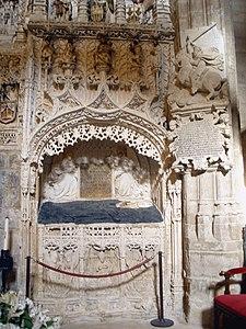 Burgos - San Nicolas 30 - Retablo Mayor.jpg