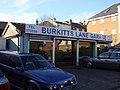 Burkitts Lane Garage - geograph.org.uk - 674512.jpg