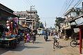 Bus Terminus Area - Ranihati-Amta Road - Amta - Howrah 2015-11-15 7174.JPG