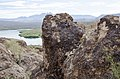 Butcher Jones Trail to Pinter's Point Loop, Tonto National Park, Saguaro Lake, Ft. McDowell, AZ - panoramio (46).jpg