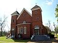 Butler Chapel A.M.E. Zion Greenville April 2015 3.jpg
