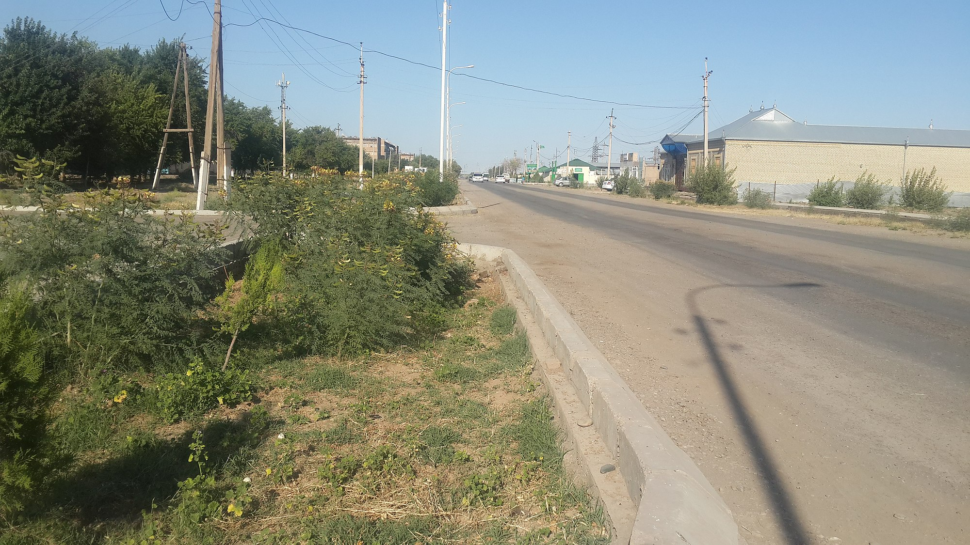 سرخس، ترکمنستان