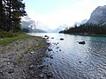 By ovedc - Maligne Lake - 22.jpg