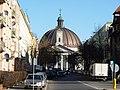 Bydgoszcz - Bazylika Mniejsza .Kościół pw Wincentego a Paulo. - panoramio (1).jpg