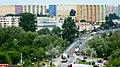 Bydgoszcz - widok ze skarpy przy ulicy Sandomierskiej. - panoramio (12).jpg