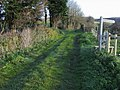 Byway BS76 - geograph.org.uk - 1041545.jpg