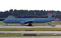 C-FITL - B77W - Air Canada