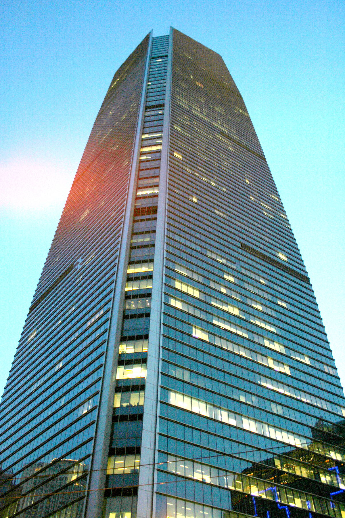 Shanghai Wheelock Square Wikipedia