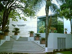 Caminos y Puentes Federales - The National Control Center at CAPUFE's headquarters in Cuernavaca