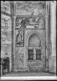 CH-NB - Champvent, Château de Champvent, chapelle, vue partielle intérieure - Collection Max van Berchem - EAD-7237.tif
