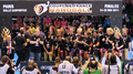CJF Fleury Loiret Handball - Vainqueur Coupe de France 2014 04.png