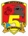 CLB-5 logo sept 2008.png