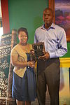 CLC-21 Marine, family recognized for community service 140722-M-SR938-010.jpg