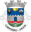 COA of Carvoeiro parish, Lagoa municipality (Portugal).png