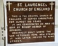 Caboolture Historical St Laurence Church-3 (35216669960).jpg