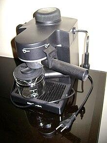 Machine A Caf Ef Bf Bd Ecologie