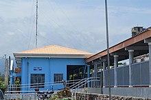 San Pablo railway station - WikiVisually