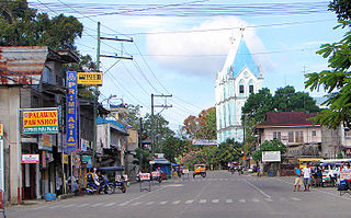 Calape, Bohol Municipality of the Philippines in the province of Bohol