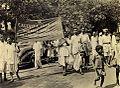 Calcutta Tram Way Workers' Union strike in 1945.jpg