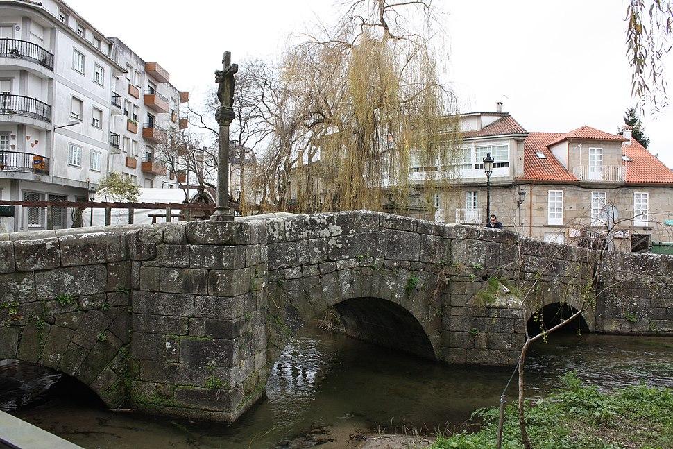 Caldas, ponte romana 01-04