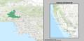 California US Congressional District 30 (since 2013).tif