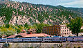 California Zephyr at Glenwood Springs Colorado.JPG