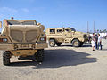 Call of Duty XP 2011 - military vehicles (6114025382).jpg