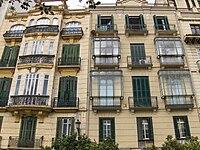 Calle Cortina del Muelle 5-7, Málaga.jpg