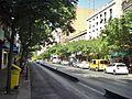 Calle de Francos Rodríguez, Madrid.JPG