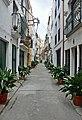 Calle de Girbau-Blanes.JPG