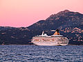 Calvi MS Artemis 26-10-2010.jpg