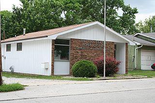Camargo, Illinois Village in Illinois, United States