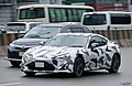 Camouflaged wrapped Toyota GT86, Bangladesh. (42773017975).jpg