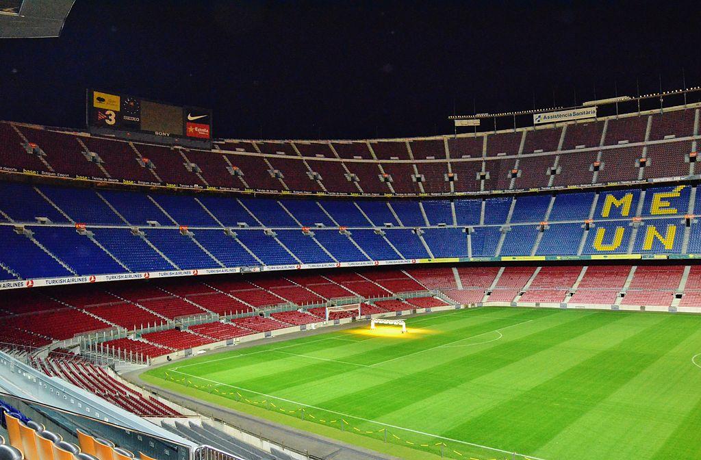 Nou Camp - Barcelona