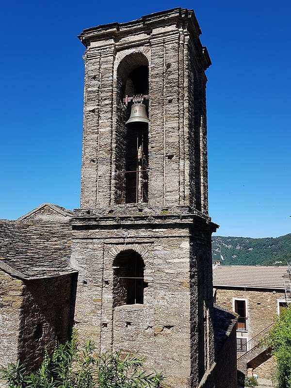 San-Gavino-d'Ampugnani