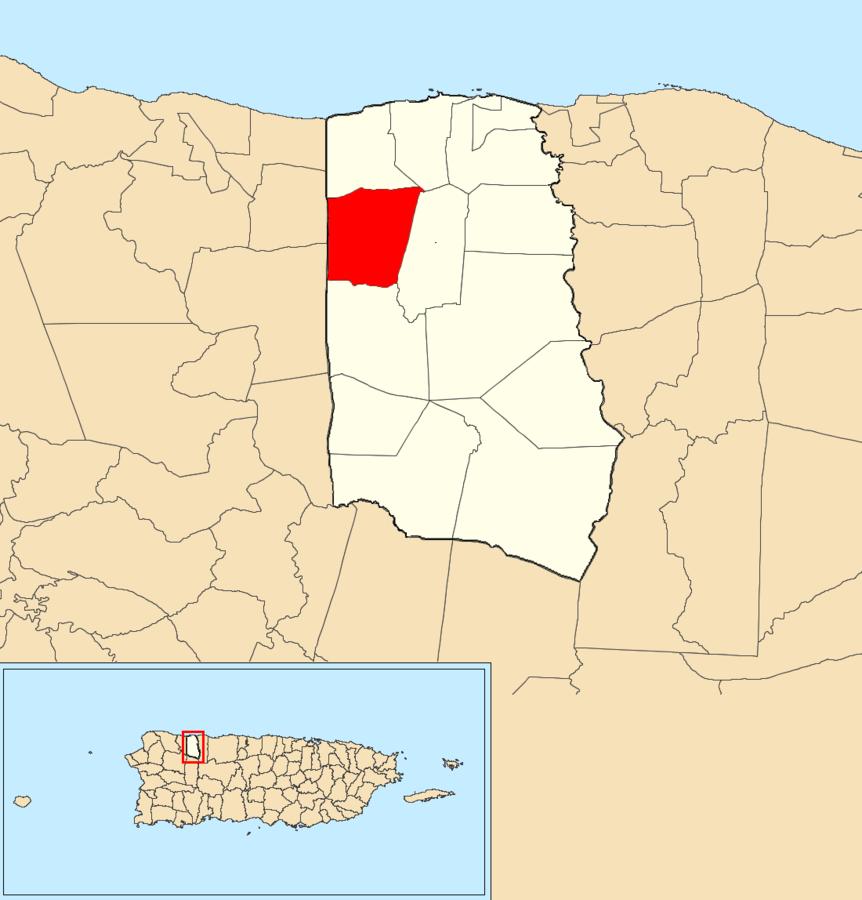 Camuy Arriba, Camuy, Puerto Rico