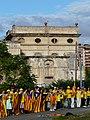 Can Rigalt - Via Catalana - després de la Via P1200461.jpg
