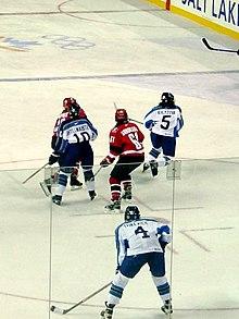 naisten jääkiekko keskustelu Hanko