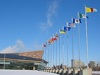 Military history - The Canadian War Museum.