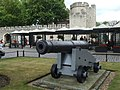 Cannon, London - geograph.org.uk - 908675.jpg