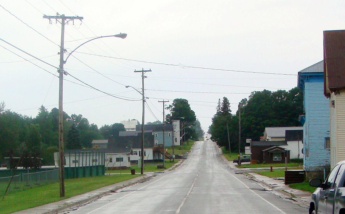 Canterbury Nouveau Brunswick Wikip 233 Dia