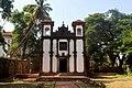 Capela de Santa Catarina, Velha Goa.jpg