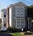 Capt. George Pinkham House, 529-531 Brown St., Napa, CA 9-5-2010 4-29-10 PM.JPG